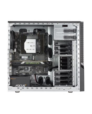 Supermicro Chassis CSE-GS5A-754K