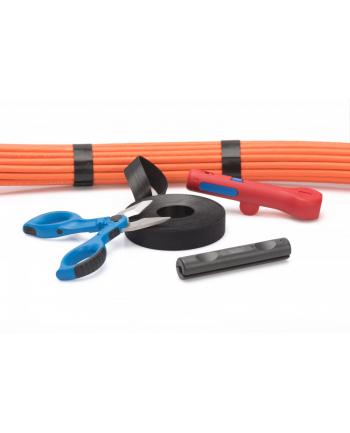 Stripper / Narzędzie do ściągania izolacji z kabli UTP, FTP