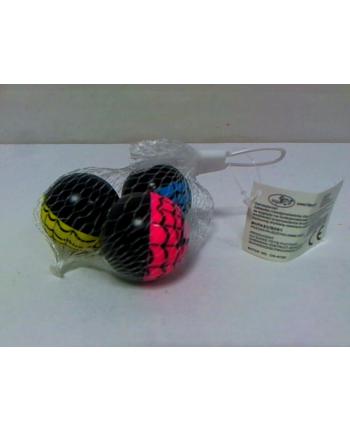 hipo Piłeczka pajęczyna 45mm 3szt B061