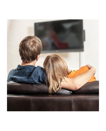acme europe Uchwyt  MTMT32 do LCD LED TV 26-50 cali, uchylny