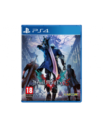 cenega Gra PS4 Devil May Cry 5