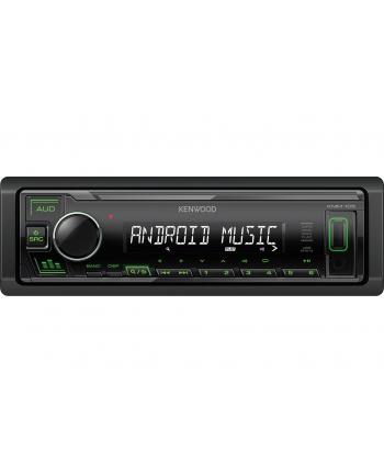 Radioodtwarzacz KMM-105GY