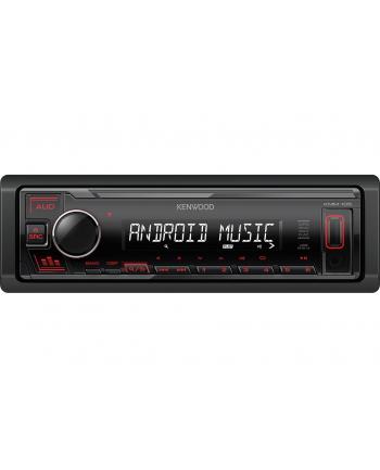 Radioodtwarzacz KMM-105RY