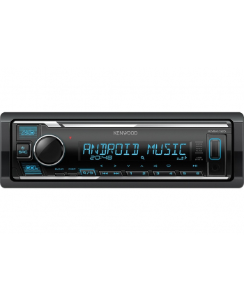 Radioodtwarzacz KMM-125