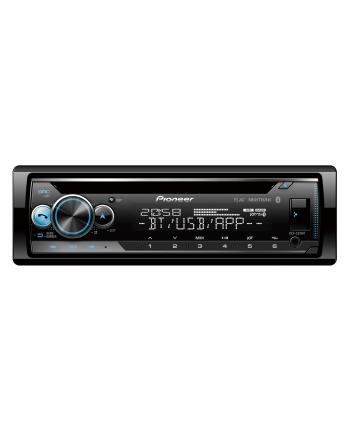 Radio samochodowe CD DEH-S510BT
