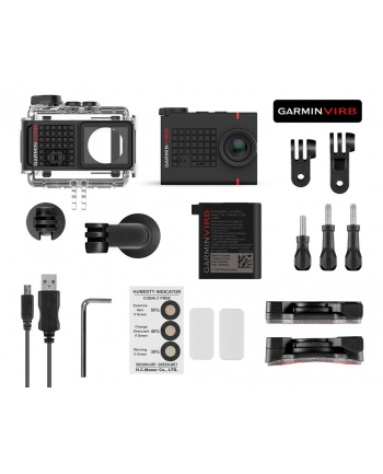 Garmin Camera VIRB Ultra 30 Bundle