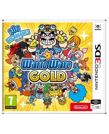 WarioWare Gold (2DS/3DS)