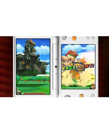 Mario & Luigi: Bowser's Inside Story + Bowser Jr.'s Journey (2DS/3DS)