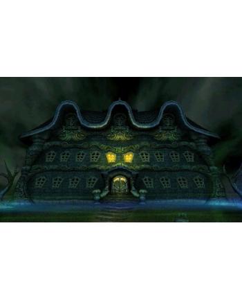 Luigi's Mansion (2DS/3DS)