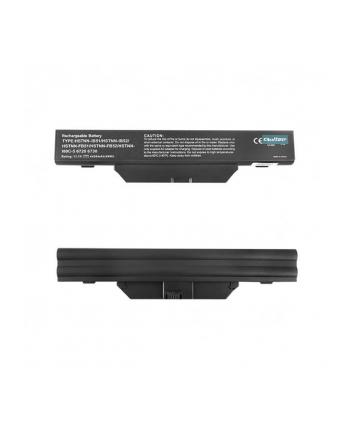 Qoltec Bateria do laptopa Long Life HP 6720 | 4400mAh | 10.8-11.1V
