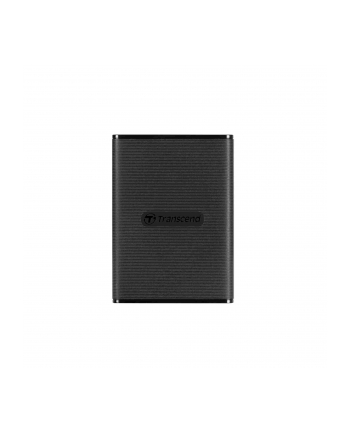 Transcend 240GB, external SSD, ESD230C, USB 3.1 Gen 2, Type C, R/W 520/460 MB/s