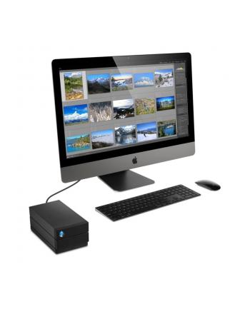 Dysk zewnętrzny LaCie 2big RAID, 3,5'', 16TB, USB 3.1