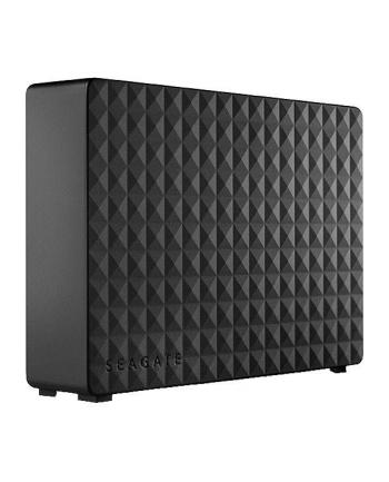 Dysk zewnętrzny Seagate Expansion, 3.5'', 10TB, USB 3.0, czarny