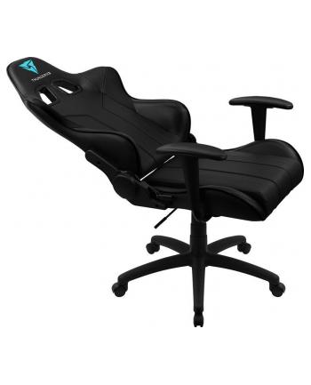 Aerocool Fotel Gamingowy THUNDER3X EC3 AIR BLACK