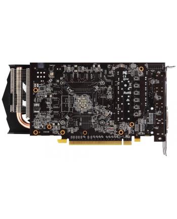 ASRock Phantom Gaming D Radeon RX580 8G OC, 8 GB GDDR5, 3xDP, HDMI, DVI-D