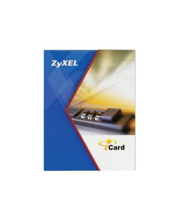 Zyxel E-iCard SSL VPN MAC OS X Client 10 License