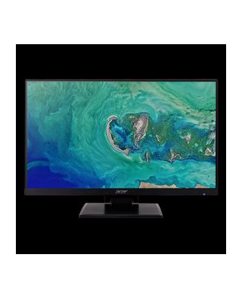 Monitor Acer UT241Ybmiuzx 60cm (23.8'') ZeroFrame IPS LED Touch 4ms 100M:1 ACM 2