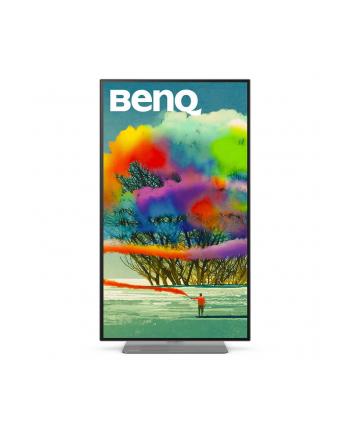 Monitor BenQ PD2720U 27'' IPS 4K UHD, HDMI, DP, USB, Thunderbolt3, głośniki