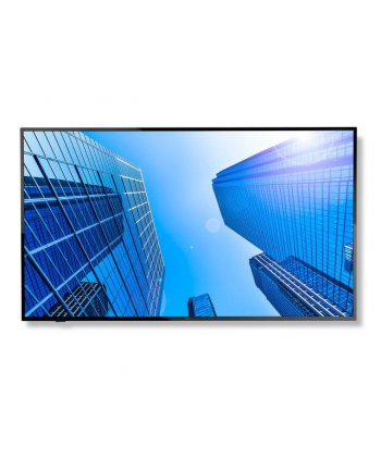 NEC Monitor MultiSync LED E327 32'', czarny