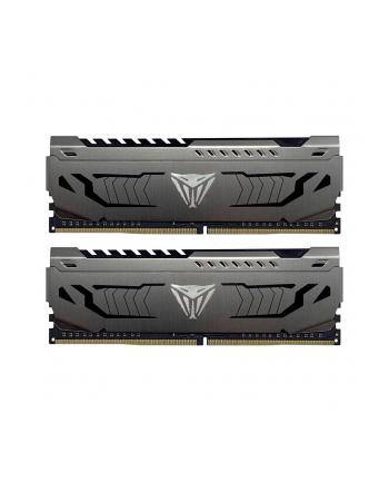 Patriot Viper Steel DDR4 16GB KIT (2x8GB) 3733MHz CL17-21-21-41