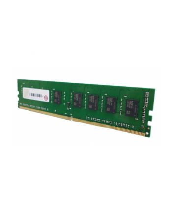 QNAP 8GB DDR4 RAM, 2400 MHz, UDIMM