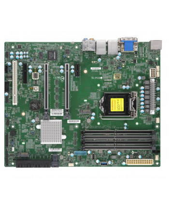 Supermicro Motherboard MBD-X11SCA-F-O