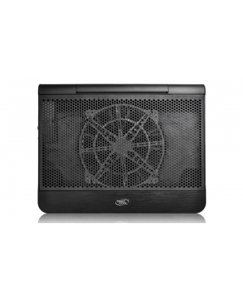 Deepcool Chłodzenie notebooka N6000, kompatybilne z notebookami 17'' i poniżej