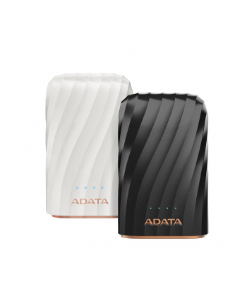 ADATA P10050C Power Bank, 10050mAh, black