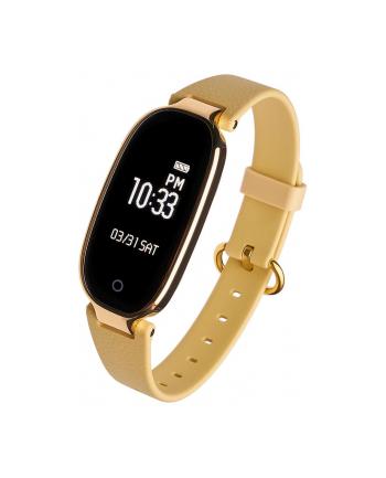 Smartwatch, Garett Woman Diana złoty