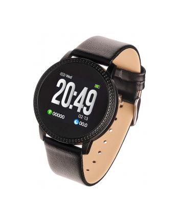 Smartwatch, Garett Woman Klara czarny