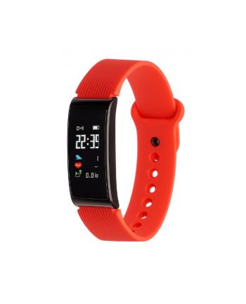 Smartwatch, Garett Woman Tina czerwony