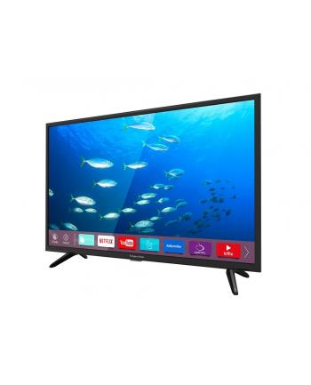 lechpol zbigniew leszek Kruger&Matz TV 40'' seria A, DVB-T2/S2 FHD smart