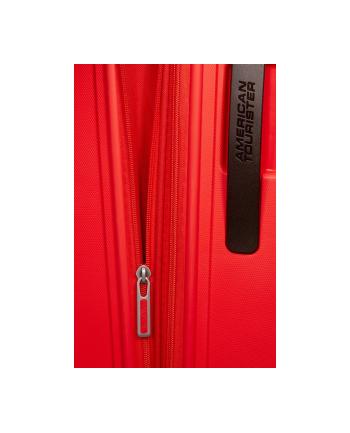 Spinner AT SAMSONITE 51G00002 SUNSIDE-68/28,5, EXP,bagaż,4 kółka, czerwony