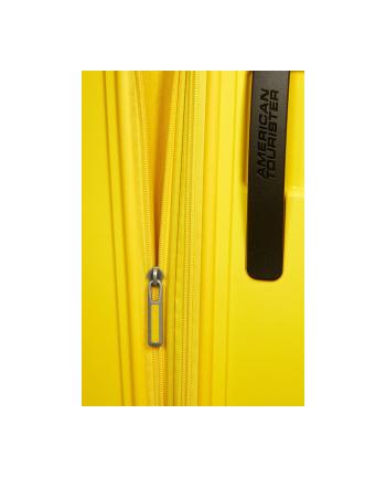 Spinner AT SAMSONITE 51G06002 SUNSIDE-68/28,5, EXP,bagaż,4 kółka, żółty