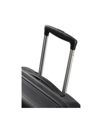 Spinner AT SAMSONITE 51G09001 SUNSIDE-55/20 TSA  bagaż,4 kółka, czarny