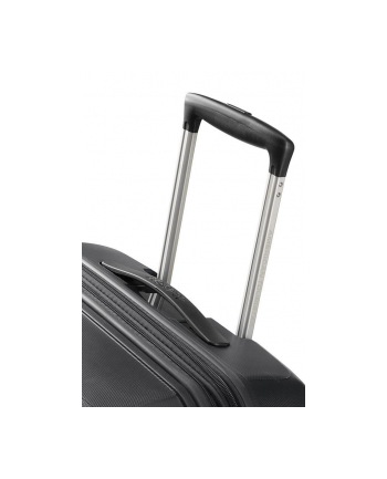 Spinner AT SAMSONITE 51G09002 SUNSIDE-68/28,5,EXP,TSA bagaż,4 kółka,czarny