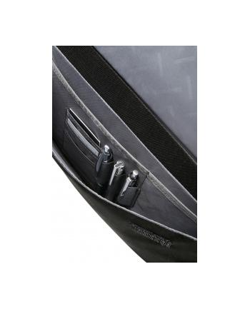 Torba SAMSONITE CE809002 CLASSIC NEW ITC +15,6'',komp, dok, kieszenie, czarna