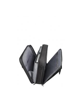Torba SAMSONITE CE809003 CLASSIC NEW ITC 15,6'',komp, dok, kieszenie, czarna