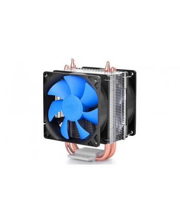 Deepcool Chłodzenie procesora Multi ICE BLADE 200M
