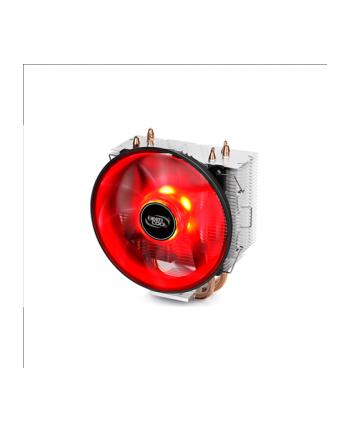 Deepcool Chłodzenie procesora Multi GAMMAXX 300R