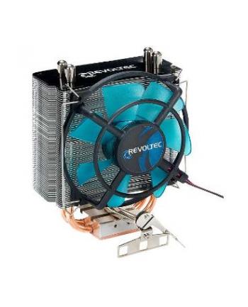 Wentylator Revoltec PipeTower T1 AMD 754/939/940/AM2(+)