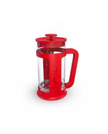 Kawiarka BIALETTI Coffee French Press Smart (kolor czerwony)
