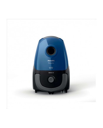 Odkurzacz Philips PowerGo FC8245/09 (750W; kolor granatowy)