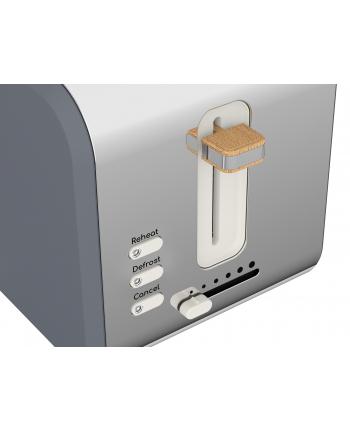 Toster Swan Nordic Toaster ST14610GRYN (900W; kolor szary)