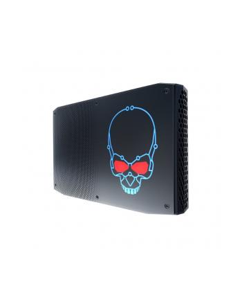 Intel NUC BOXNUC8I7HNK2 MASTERBOX