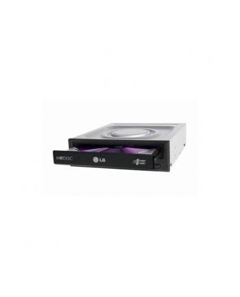 DVD -/+ R/RW x24  GH24NSD5 - SATA BLACK bulk