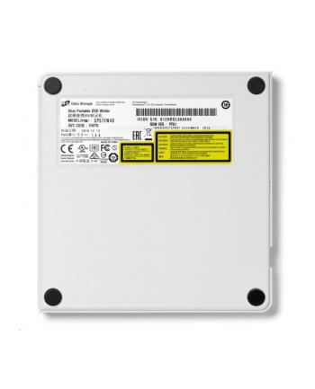 Nagrywarka LG GP57EW40 GP57EW40 (USB 2.0; zewnętrzna)