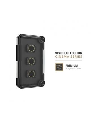 Zestaw filtrów do kamer Osmo polarpro 017316 (DJI Osmo Pocket)