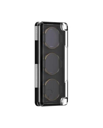 Zestaw filtrów polarpro M2P-CS-VIVID (do DJI Mavic 2 Pro; 3 szt)