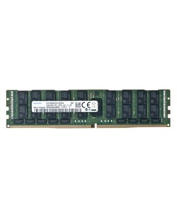 samsung semiconductor Pamięć Samsung M386A8K40BM2-CTD (DDR4 LRDIMM; 1 x 64 GB; 2666 MHz; CL19)